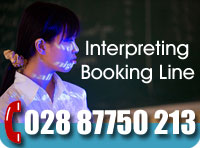 Interpreting Booking Line