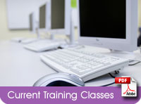 Download Training Course Timetable